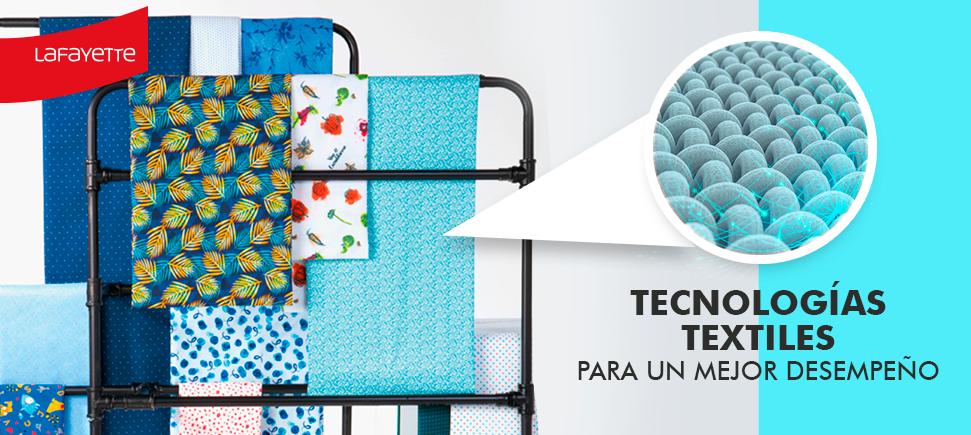 Tecnología textil en México