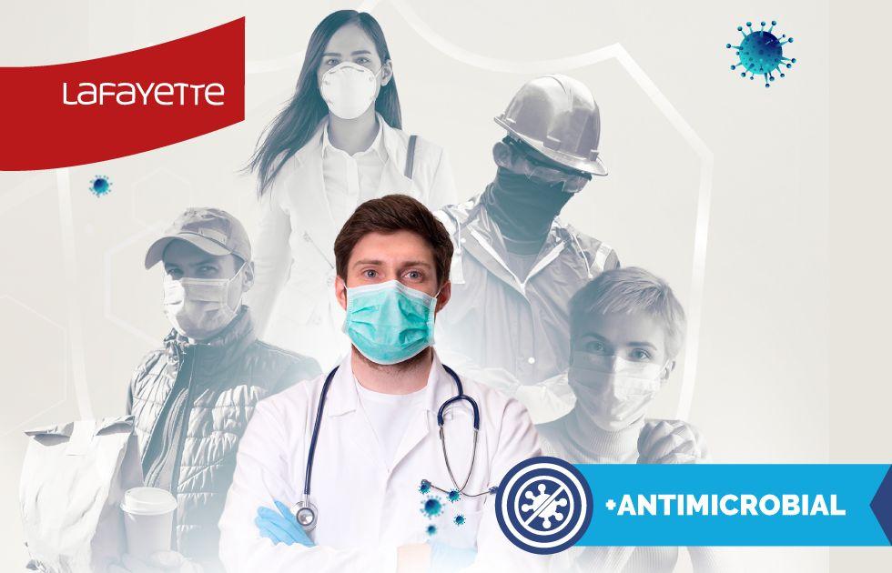 Tecnología-antimicrobial